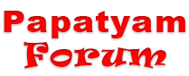 Papatyam Forum